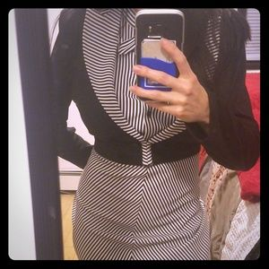 Dresses & Skirts - VfEmage Vintage Pinup 1950's dress Medium/Large